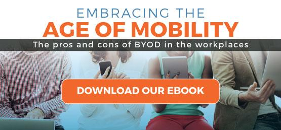 Embracing The Age Of Mobility: Pros & Cons Ebook