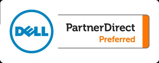 Dell PartnerDirect Preferred 2011 RGB